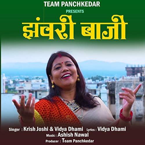 Krish Joshi & Vidya Dhami