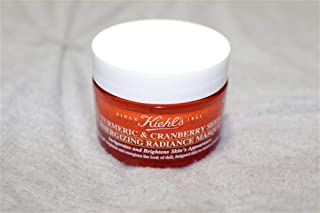 Turmeric & Cranberry Seed Energizing Radiance Masque 14 ml.