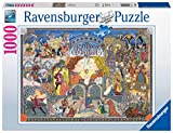 Ravensburger 16808 Romeo and Juliet 1000 Piece Jigsaw Puzzle for Adults & for Kids Age 12 and Up