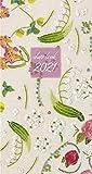 2021年花の手帳