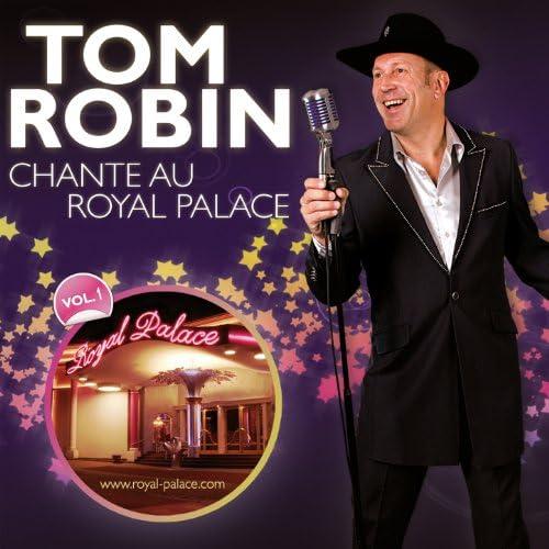 Tom Robin
