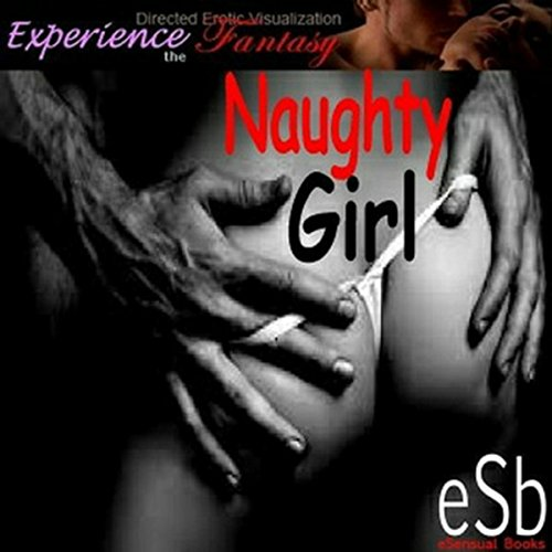 Naughty Girl  By  cover art