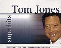 Superhits by Tom Jones