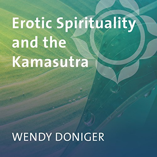 Erotic Spirituality and the Kamasutra Titelbild