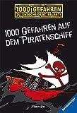 1000 Gefahren auf dem Piratenschiff - 2