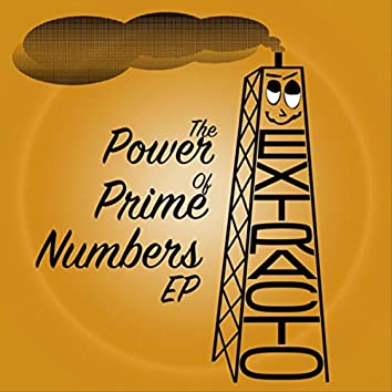 The Power of Prime Numbers - EP