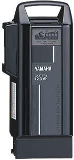 YAMAHA(ヤマハ) リチウムイオンバッテリー 12.3Ah X0T-82110-20 ブラック