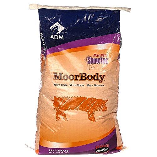 ADM ANIMAL NUTRITION MoorMan s ShowTec MoorBody 40lb