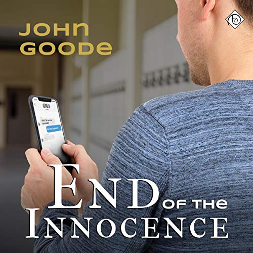 End of the Innocence cover art