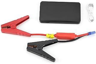 Banco portátil del poder del cargador de batería del motor de arrancador del salto del coche para el motor de gasolina 3.0L(Black)