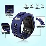 Zoom IMG-1 anbest braccialetto in tpu compatibile