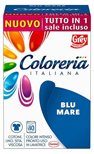 Coloreria Italiana Blu Mare, 350 g