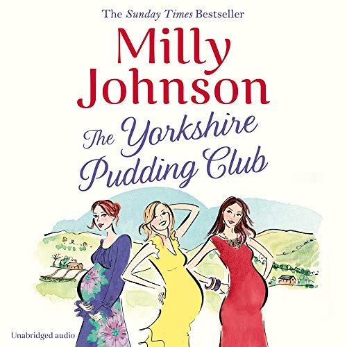 The Yorkshire Pudding Club cover art