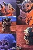Baby Yoda: Notebook - Journal • Baby Yoda Funny & Cute Gift