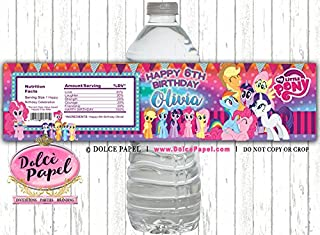 Best my little pony labels Reviews