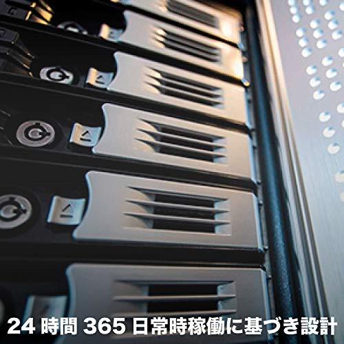 『Western Digital HDD 3TB WD Red NAS RAID 3.5インチ 内蔵HDD WD30EFRX 【国内正規代理店品】』の6枚目の画像