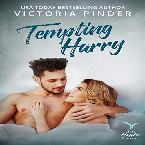 Tempting Harry cover art