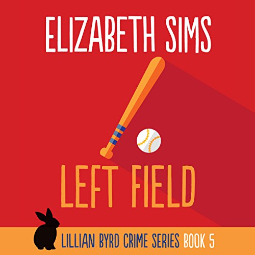 Left Field cover art