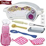 BlueberryGifts Easy Bake Oven Star Edition Bundle Includes Backing pan, Pan...
