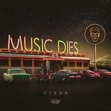 Music Dies EP