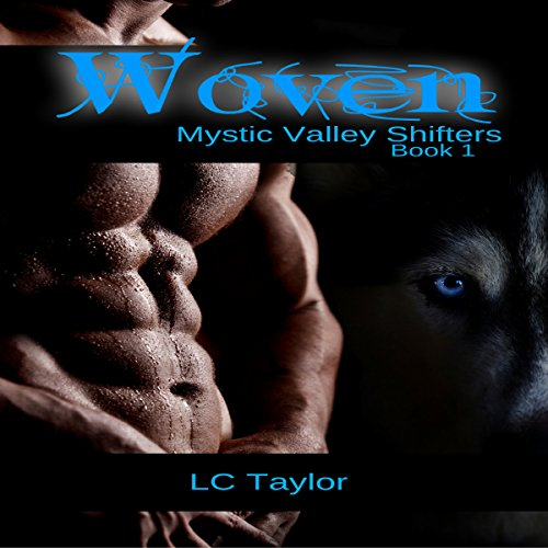 Woven: Book One audiobook cover art