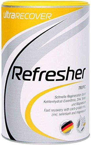 UltraSPORTS Refresher