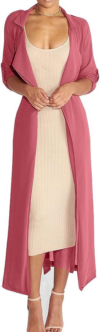 Store Houston Mall Dreamsoar Womens Long Sleeve Fashion Chiffon Sh Maxi Lightweight
