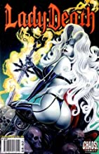 lady death dark millennium