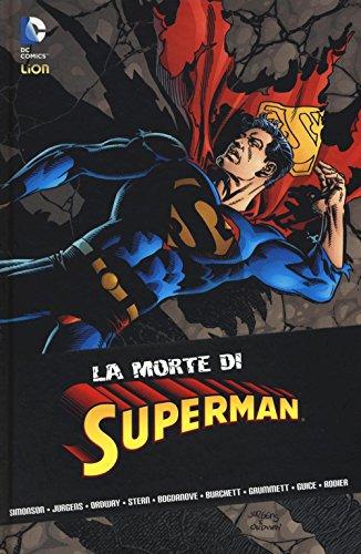 Morte di Superman