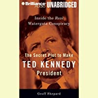 The Secret Plot to Make Ted Kennedy President's image