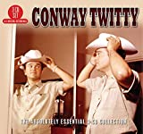 Songtexte von Conway Twitty - The Absolutely Essential 3 CD Collection