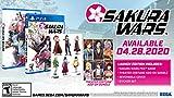 Sakura Wars for PlayStation 4 [USA]