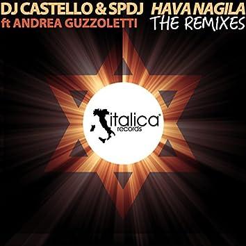 Hava Nagila (The Remixes)