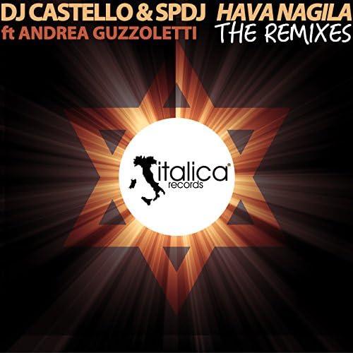 Dj Castello & Spdj feat. Andrea Guzzoletti