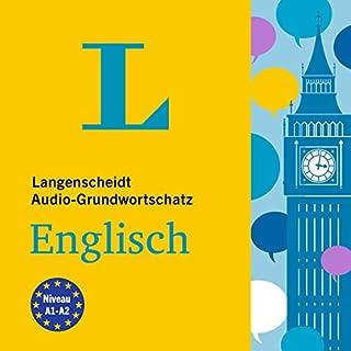 Langenscheidt Grundwortschatz Englisch Titelbild