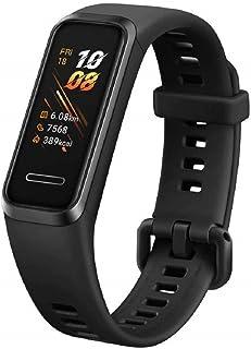 Huawei Band 4 Andes-B29 Smart Armband, Svart