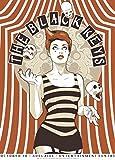 THE BLACK KEYS : Adelaide 2012 – US Concert Imported