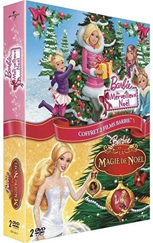 Merveilleux Barbie et la Magie de Noël