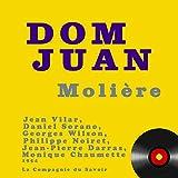Dom Juan - Format Téléchargement Audio - 9,95 €