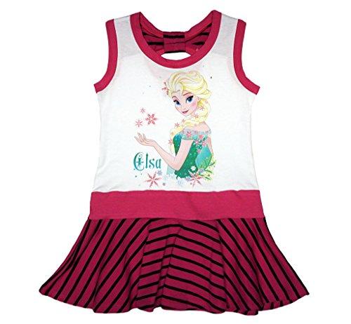 Eiskönigin Ballerina Kleid Farbe Modell 2, Größe 134