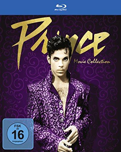 Prince Collection [Blu-ray]