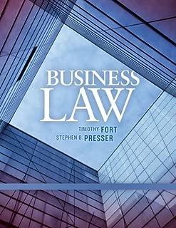 Business Law (Coursebook)