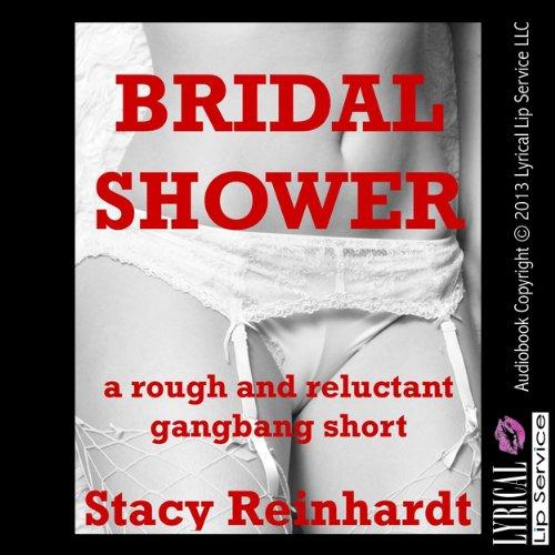 Bridal Shower cover art
