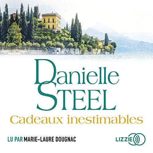 Cadeaux inestimables audiobook cover art