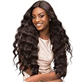 Janet Collection Extended Part Lace Based Deep Part Wig - JULIANA (OET1B/30)