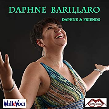 Daphne (feat. Cugini di campagna, Michele, Giovanna, Santo California, Angelo Petrucci, Dino) [Daphne & friends]