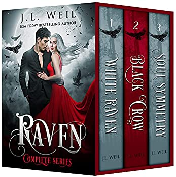 Raven Series  The Complete Collection  The Raven Series