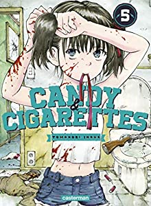 Candy & Cigarettes Edition simple Tome 5