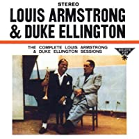 The Complete Louis Armstrong & Duke Ellington Sessions by Louis Armstrong (1990-05-21)