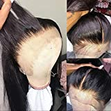 Best Full Lace Wigs - HD Transparent Lace Front Wigs Human Hair For Review